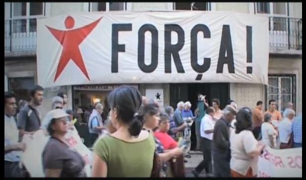 Vídeo comemorativo dos 15 anos do Bloco